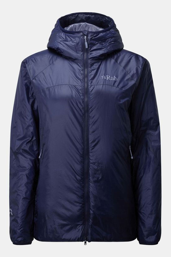 Rab Womens Xenon Jacket Blueprint