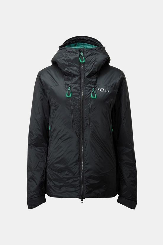 Rab Womens Photon Pro Jacket Black