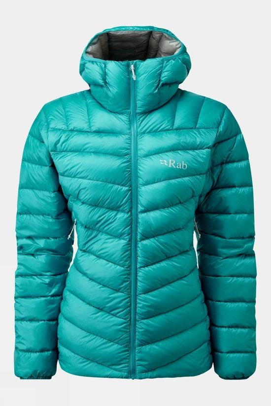 Rab Womens Prosar Jacket Aquamarine