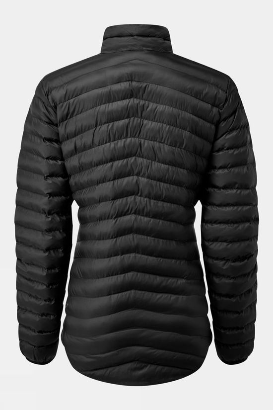 Rab Womens Cirrus Jacket Black