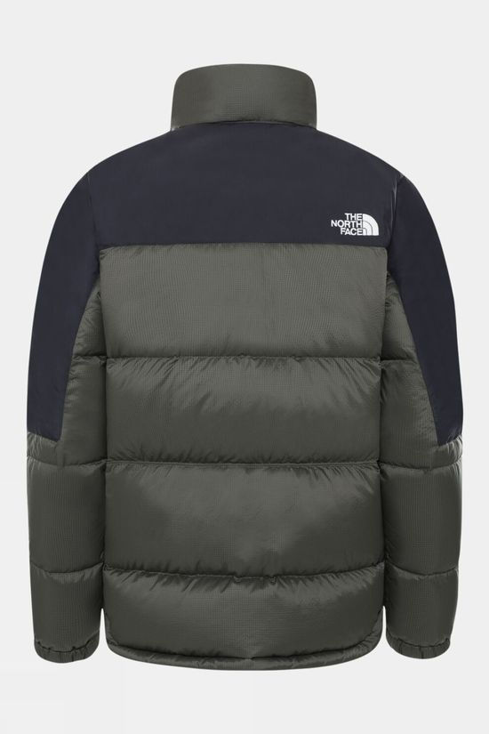 The North Face Womens Diablo Down Jacket New Taupe Green/TNF Black