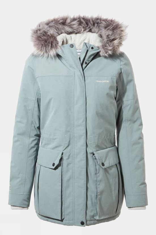 Craghoppers Elison Jacket Stormy Sea
