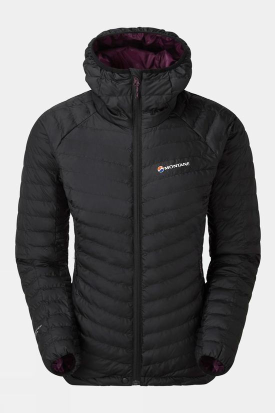 Montane Womens Phoenix Jacket Black