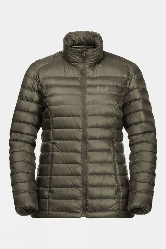 Jack Wolfskin Womens JWP Down Granite