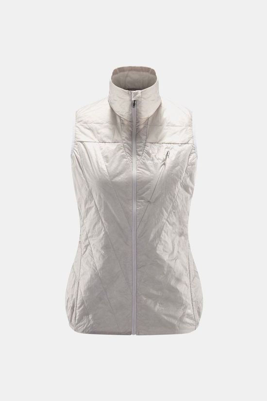 Haglofs Womens L.I.M Barrier Vest Stone grey