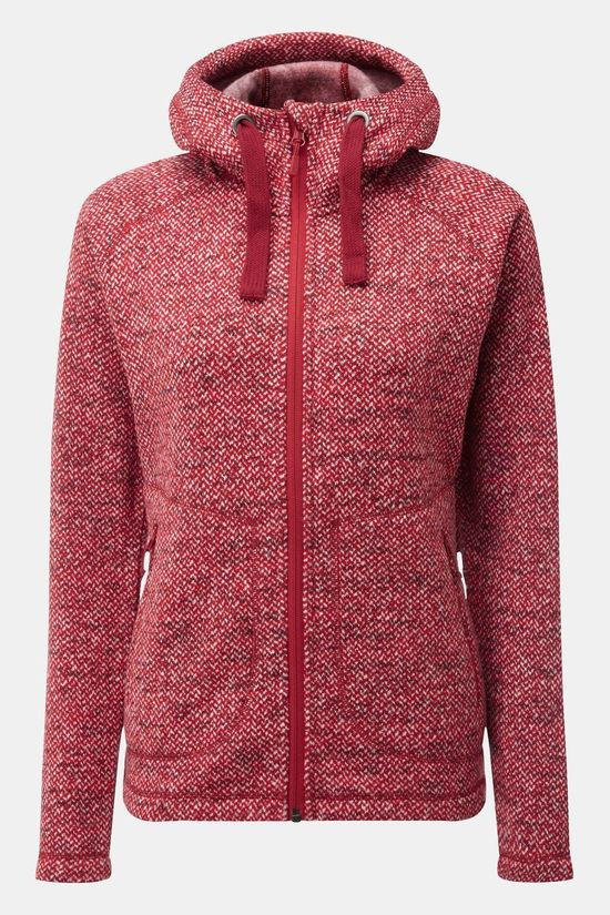 Rab Womens Amy Hoody Ruby