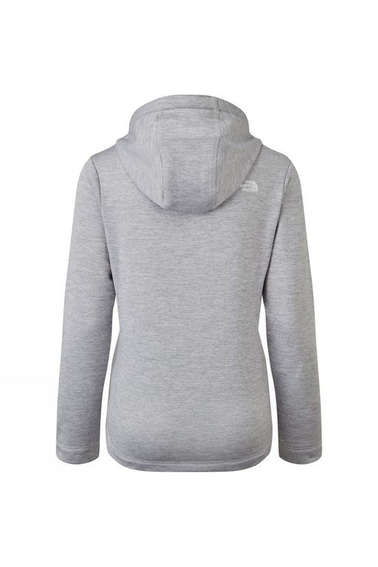 The North Face Womens Selsley Fleece TNF Medium Grey Heather