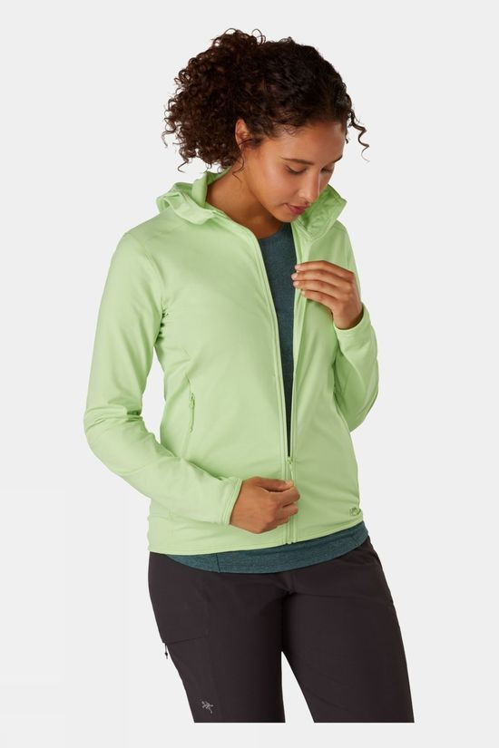 Arc'teryx Womens Kyanite LT Hoody Bioprism