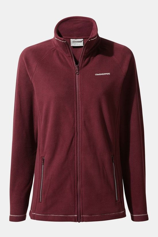 Craghoppers Womens Seline Interactive Jacket Wildberry