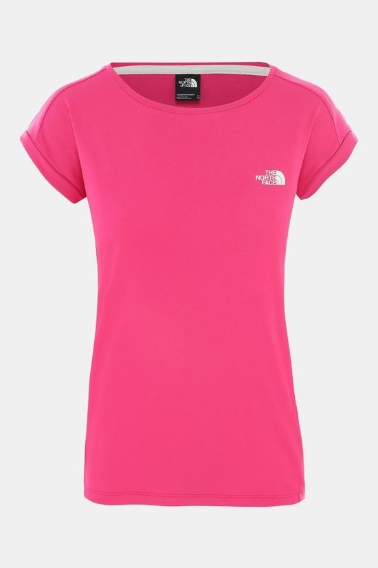 The North Face Womens Tanken Tank Mr. Pink