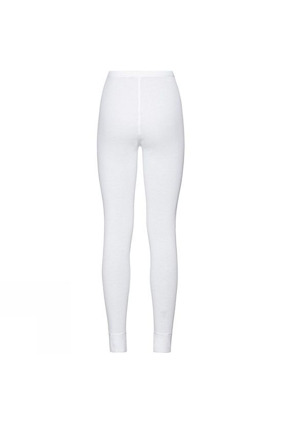Odlo Womens Original Warm Long Pants White