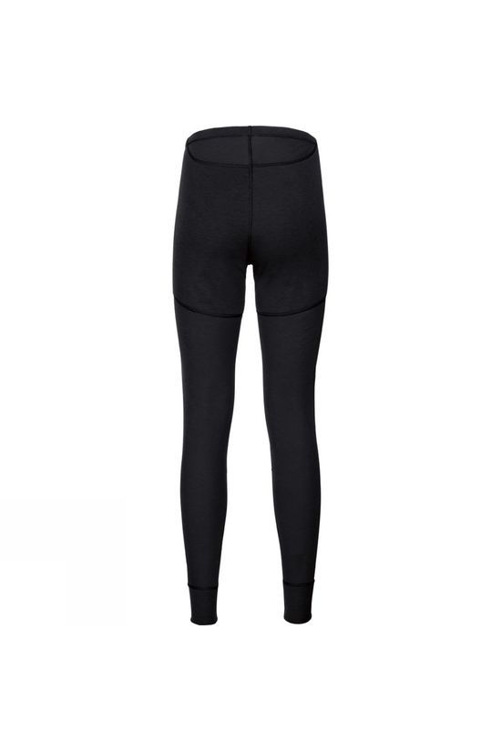 Odlo Womens X-Warm Pants Black