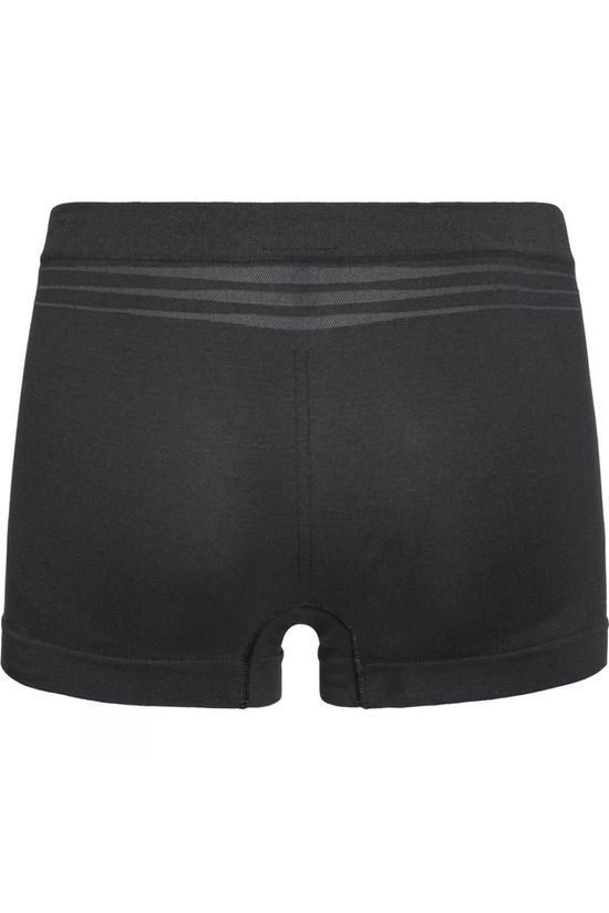 Odlo Womens Performance Light Base Layer Shorts Black