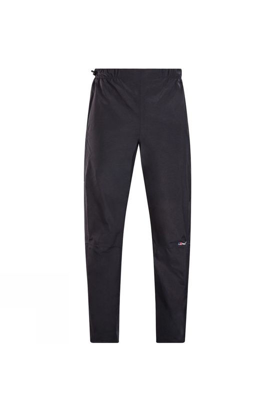 Berghaus Womens Hillwalker Pants Jet Black