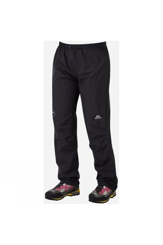 Mountain Equipment Womens Odyssey Pant Black