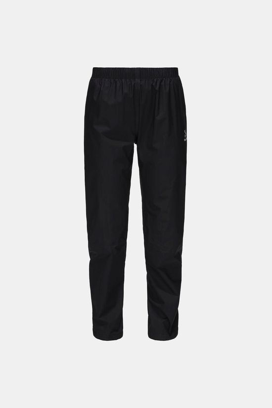 Haglofs Womens L.I.M PROOF Pant True black