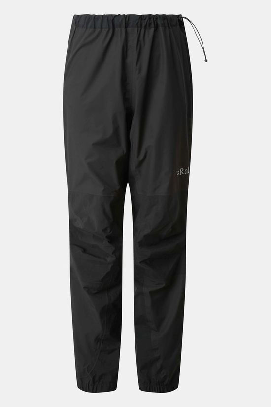Rab Womens Zenith Pants Black