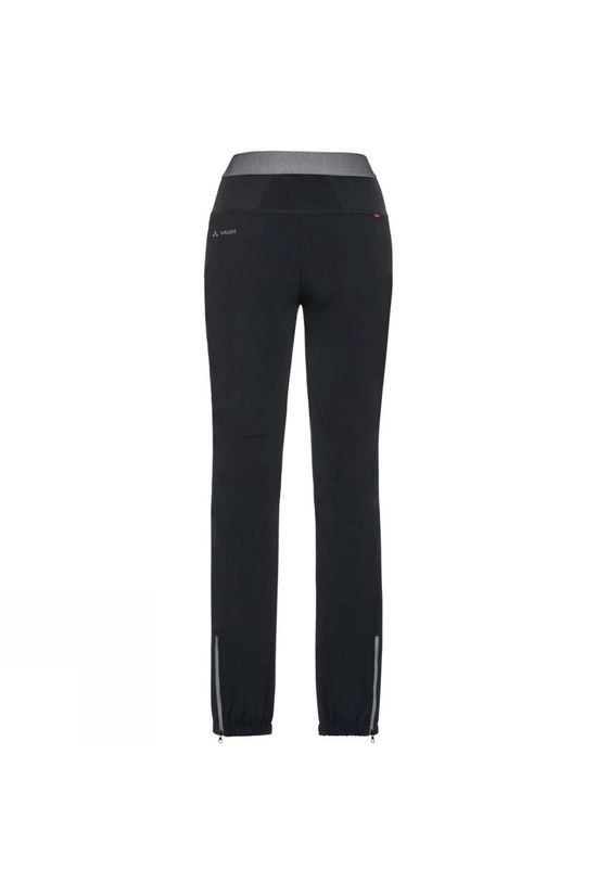 Vaude Womens Scopi II Pants Black