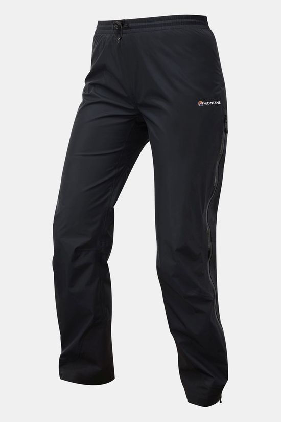 Montane Women's Ajax Pants Black