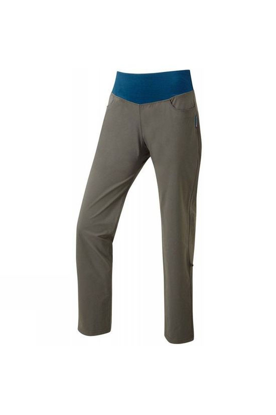 Montane Womens Cygnus Pants Shadow