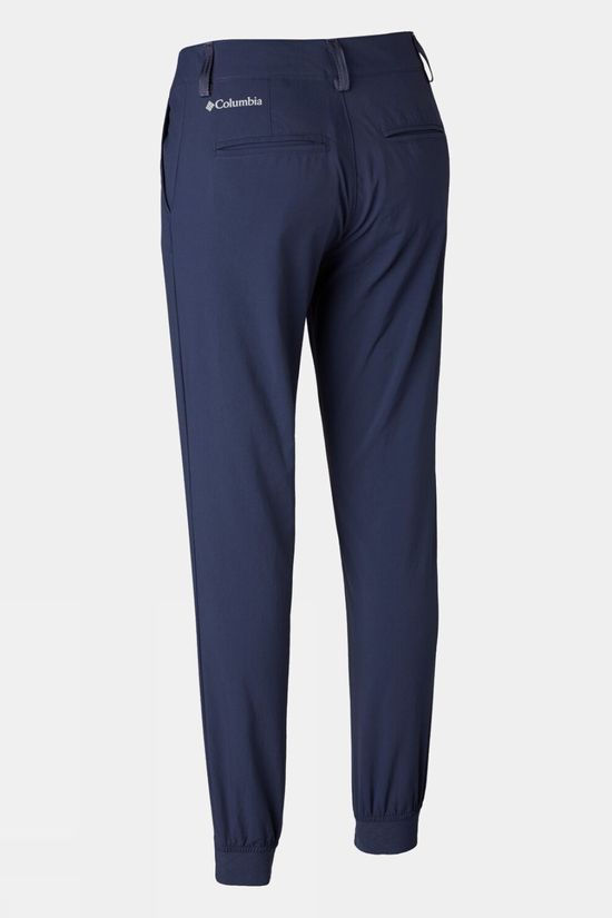 Columbia Womens Firwood Camp Pant Nocturnal