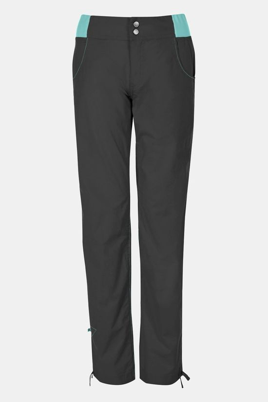 Rab Womens Valkyrie Pant Anthracite