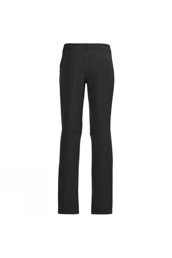 Odlo Womens Alta Badia Pants Black