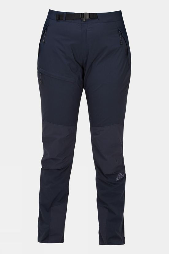 Mountain Equipment Womens Kinesis Pant Cosmos