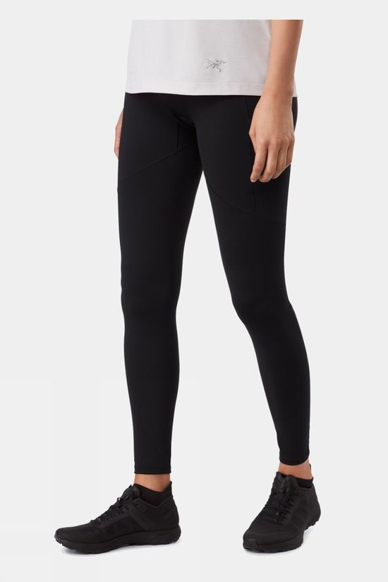"Arc'teryx Womens Oriel 28"" Legging Black"