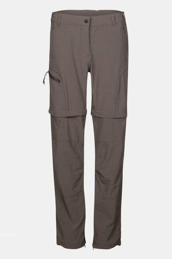 Our Planet Womens Arete Convertible Trouser Magnet