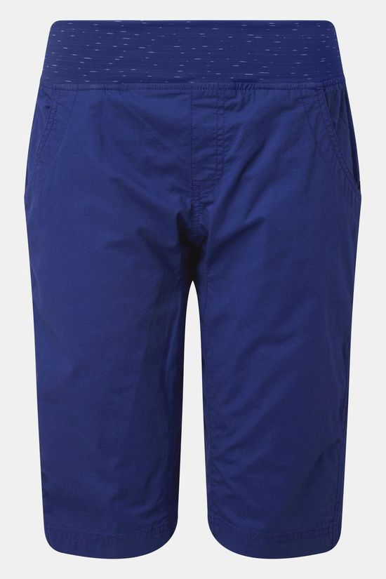 Rab Womens Crank Short Blueprint