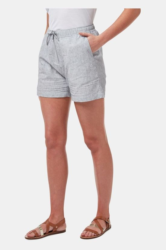 Craghoppers Womens Dana Short Dark Navy