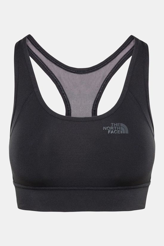 The North Face Womens Bounce-B-Gone Bra Tnf Black