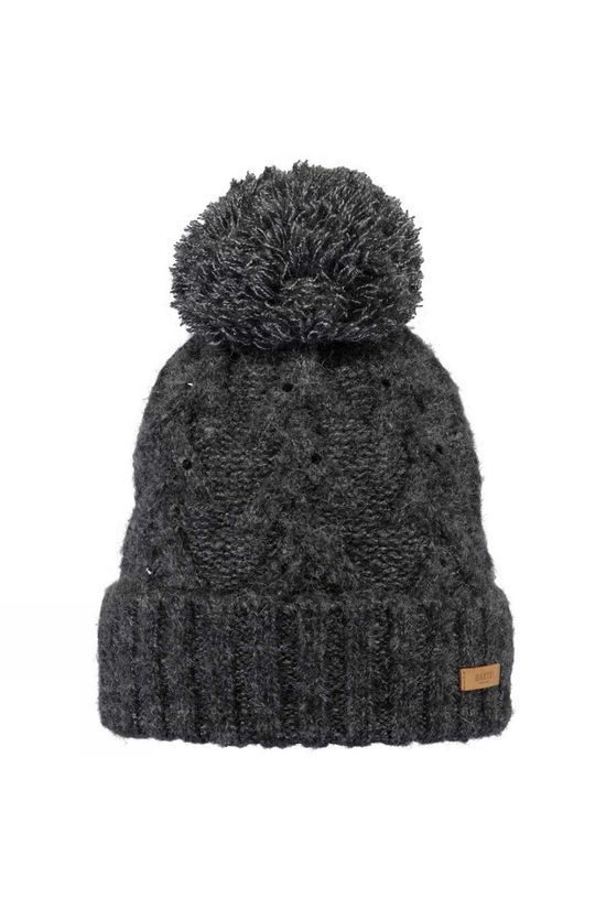 Barts Iphe Beanie Dark Heather