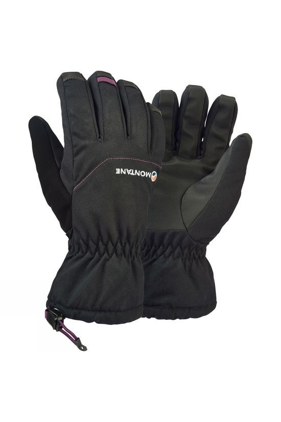Montane Womens Tundra Glove Black