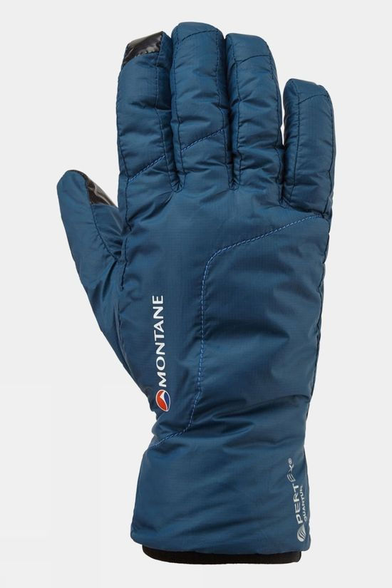 Montane Womens Prism Glove Narwhal Blue
