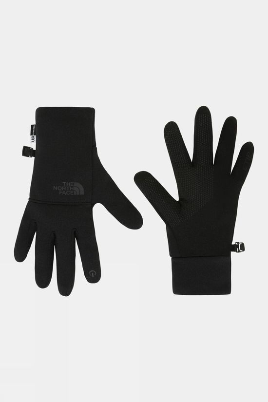 The North Face Womens Etip Recycled Glove TNF Black