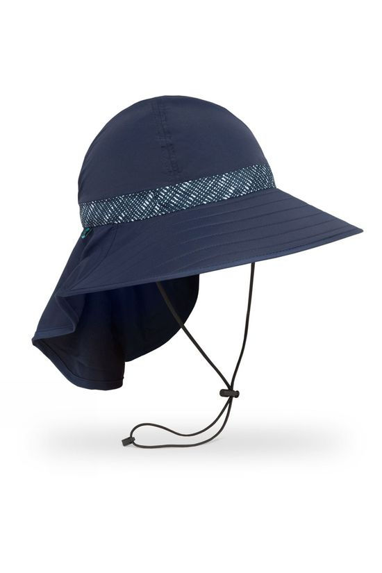 Sunday Afternoons Shade Goddess Hat Captain's Navy