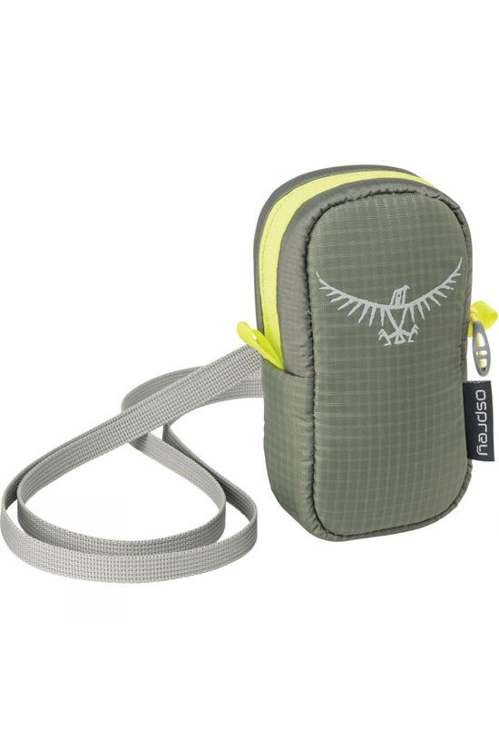 Osprey Ultralight Camera Bag Small Shadow Grey