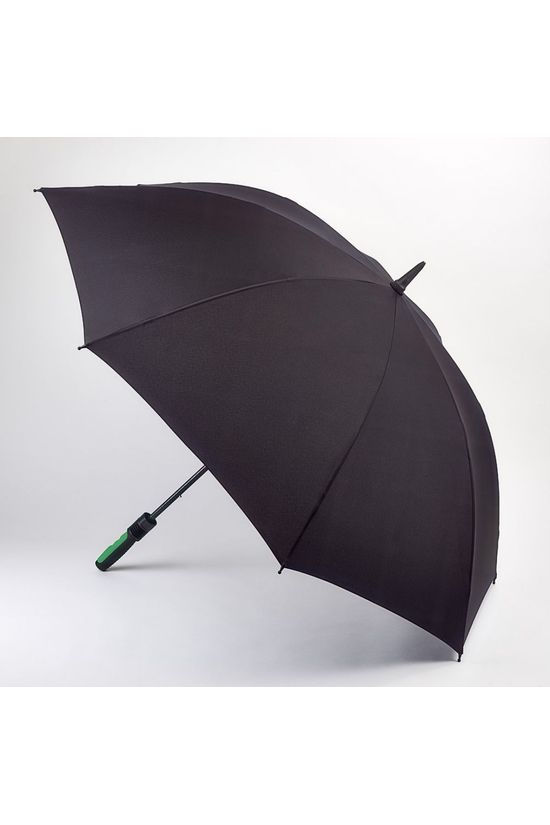 Fulton Cyclone 1 Umbrella Black