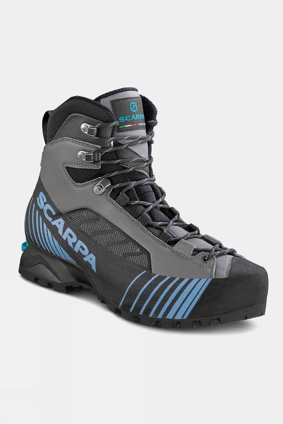 Scarpa Mens Ribelle Lite HD Boot Iron Gray/Ocean