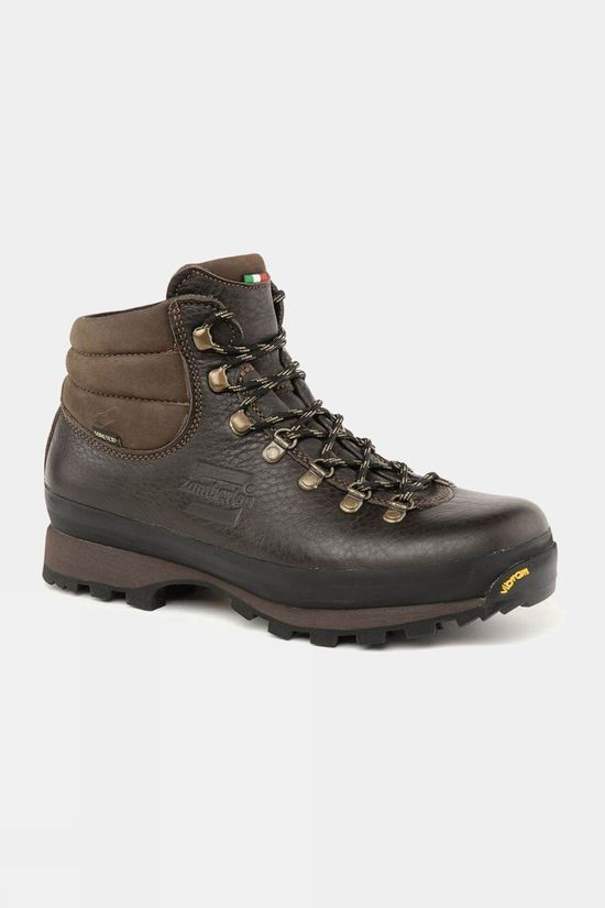 Zamberlan 311 Ultra Lite GTX Boot Dark Brown