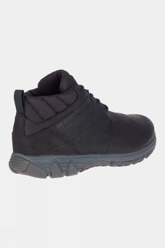 Merrell All Out Blaze Fusion Black