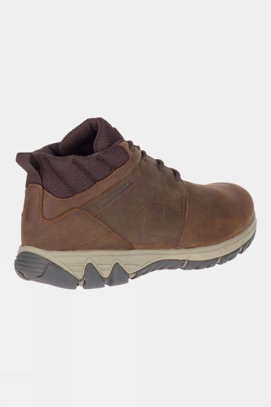 Merrell All Out Blaze Fusion Clay