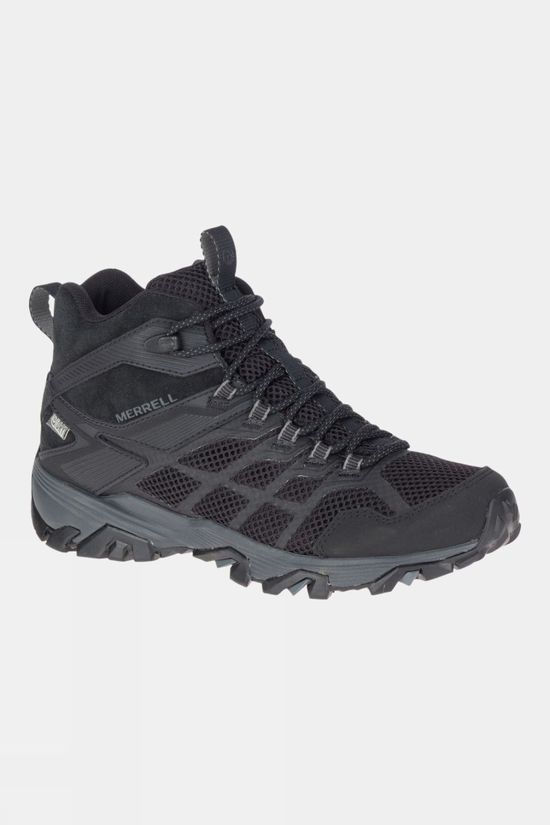 Merrell Womens Moab FST 2 Ice+ Thermo Black