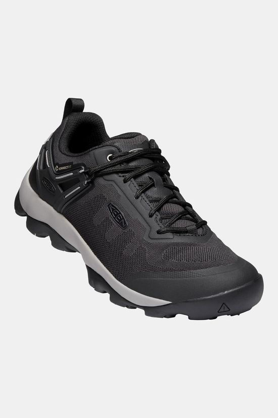 Keen Men's Venture Vent Shoe Raven/Black