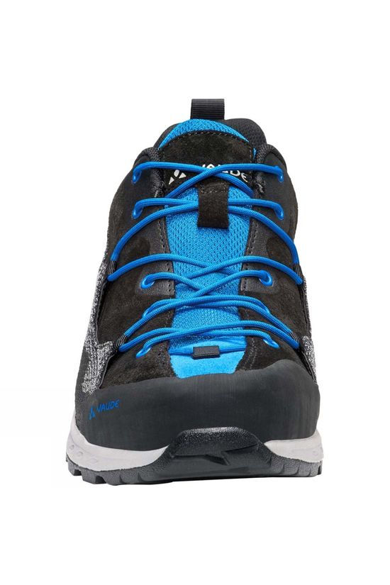 Vaude Mens MTN Dibona Tech Radiate Blue
