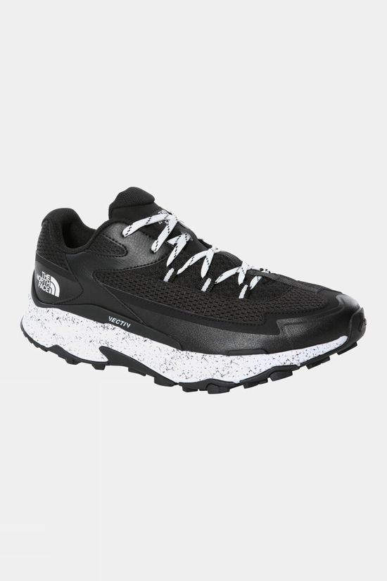 The North Face Mens Vectiv Taraval Tnf Black/Tnf White