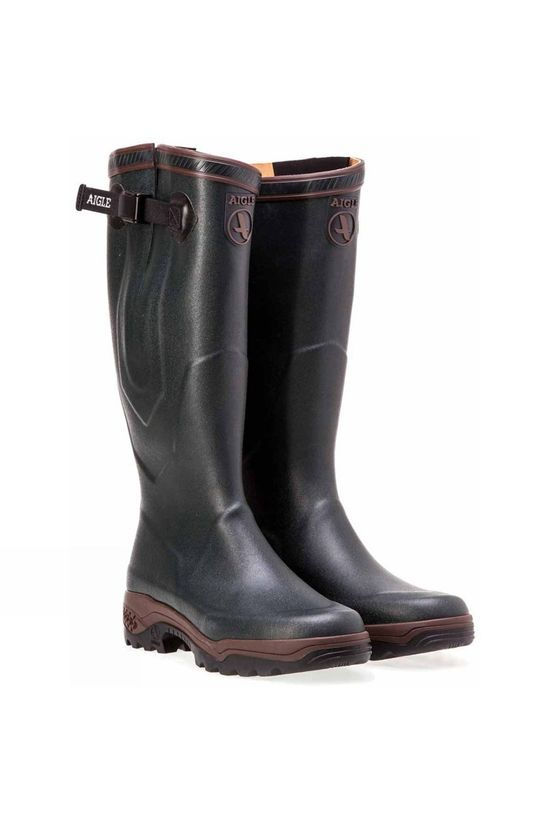 Aigle Parcours 2 Vario Welly Bronze