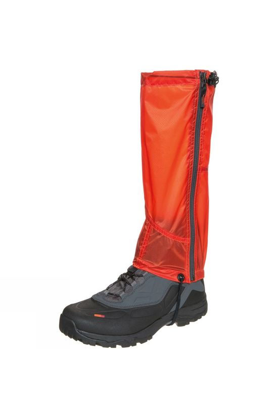 Vaude Albona Gaiter II Orange